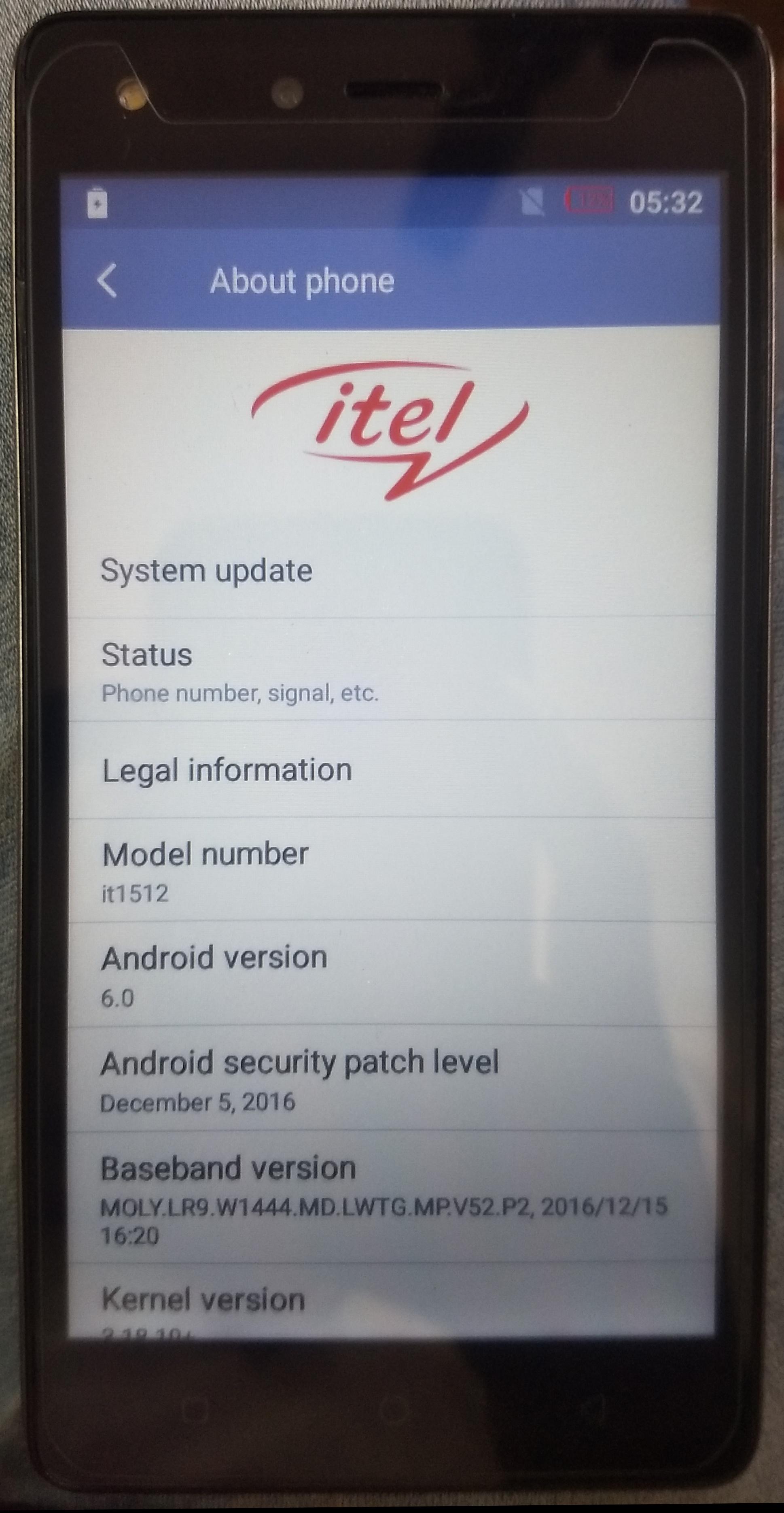 itel Archives - GSM FORUM TECH