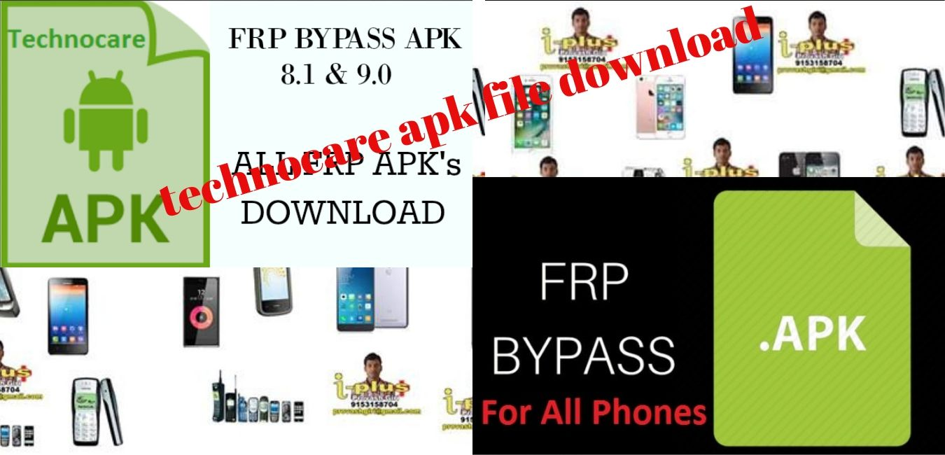 Solution Follow Frp Unlock Apk - Bikeriverside