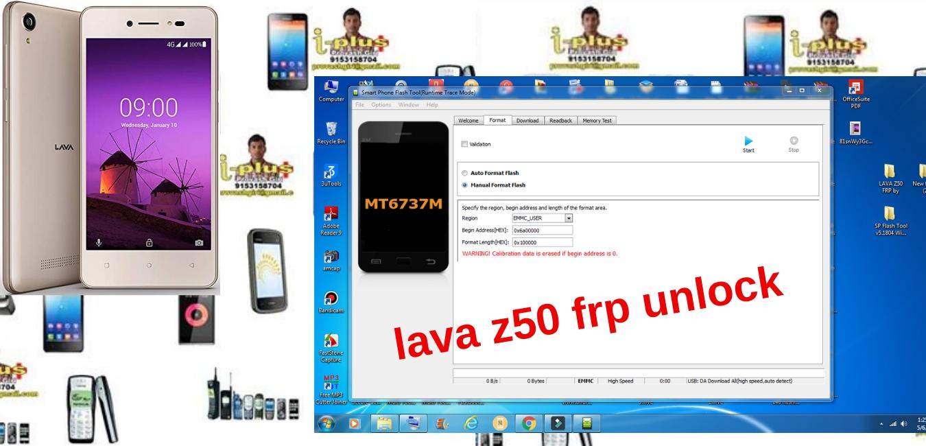 lava z50 frp unlock - GSM FORUM TECH lava z50 frp unlock