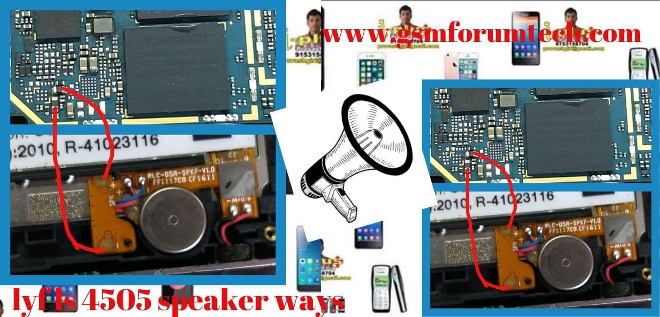 lyf ls 4505 speaker ways